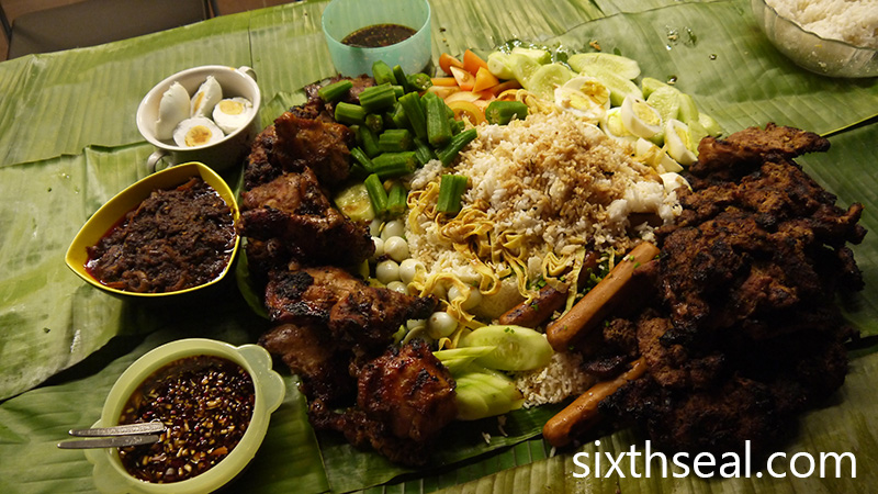Rice Mound Boodle