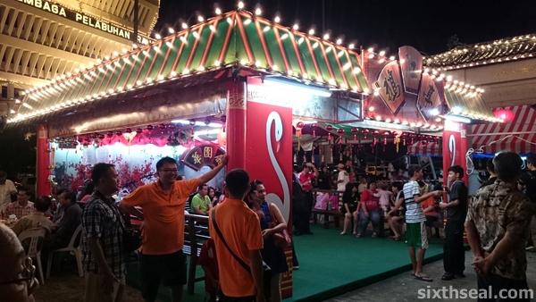 borneo cultural festival
