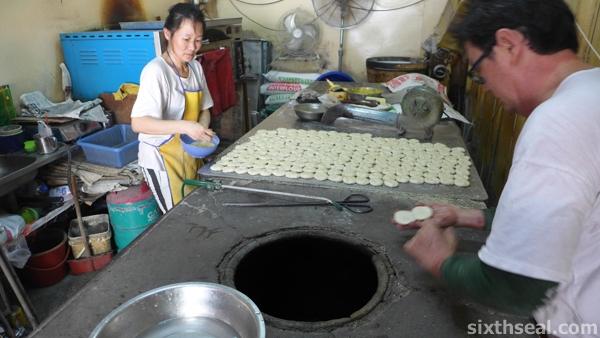 fatt bakery