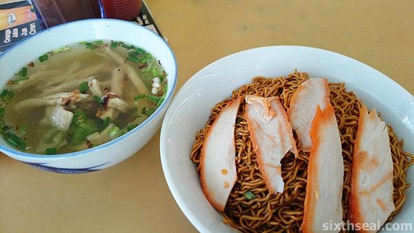 kampua noodles