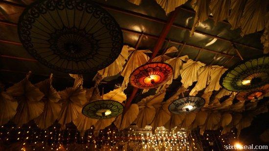 payung sibu