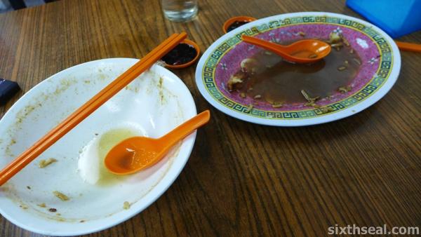 sibu foochow noodles