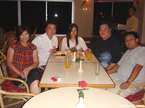 sibu bloggers